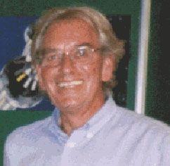 Peter Ornstein